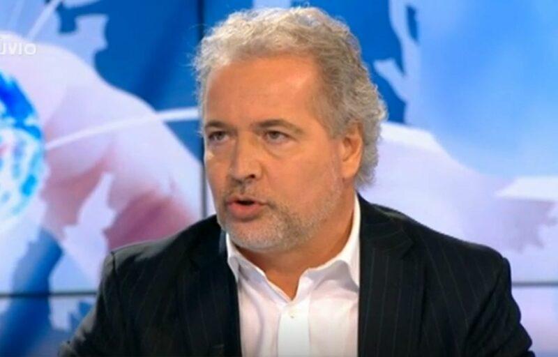 François Fornieri entendu hier par la police dans le dossier Nethys