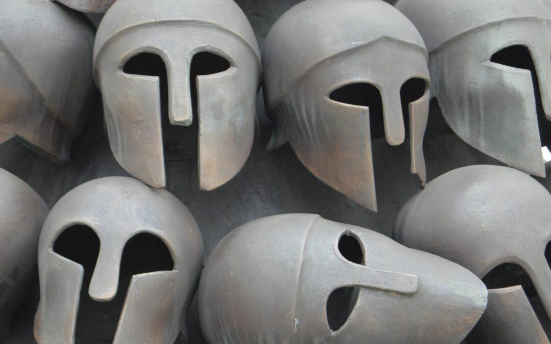 Vol de casques au Mémorial Interallié de Cointe: les autorités vont enfin agir et surveiller le site