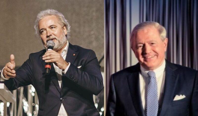 François Fornieri et Pierre Meyers ont été libérés sous conditions
