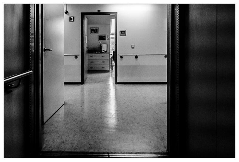 Mativa-Chambre 381 : photographies de Baudouin Litt