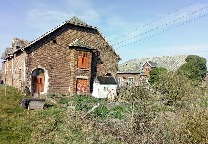Avis défavorable du collège communal concernant le projet de lieu événementiel au Ry Ponet