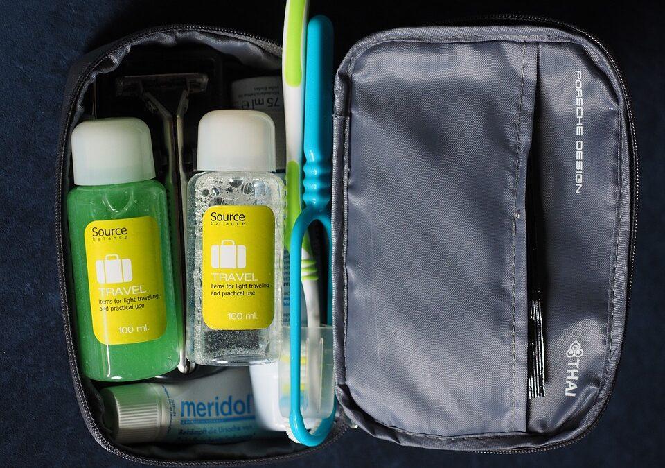 Des kits de soin et d'hygiène distribués par la Ville aux étudiants