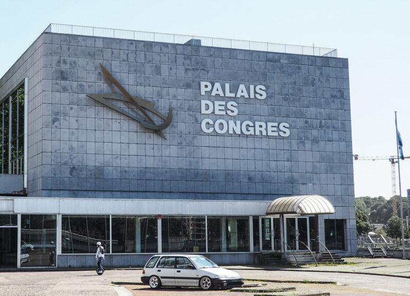 """Vert Ardent demande un audit """"antifraude"""" au sein de l'intercommunale qui gère le Palais des Congrès"""