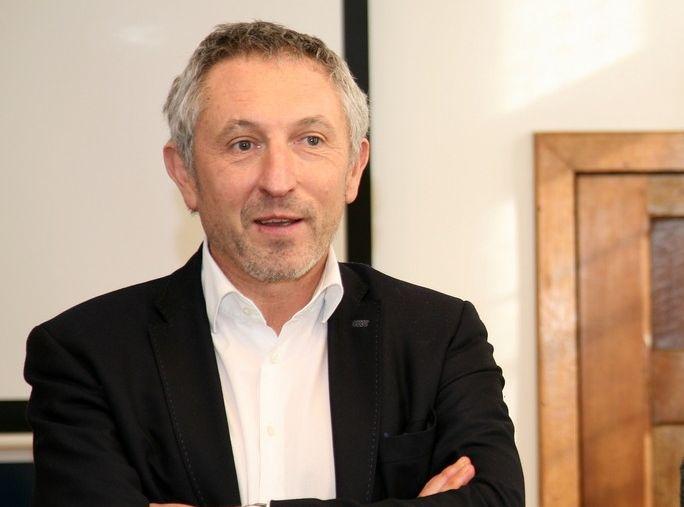 Luc Partoune compte déposer plainte pour licenciement abusif de Liege Airport