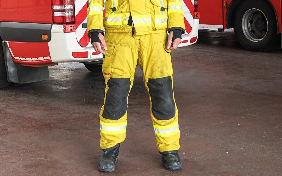 Les pompiers liégeois ont les pompes qui percent