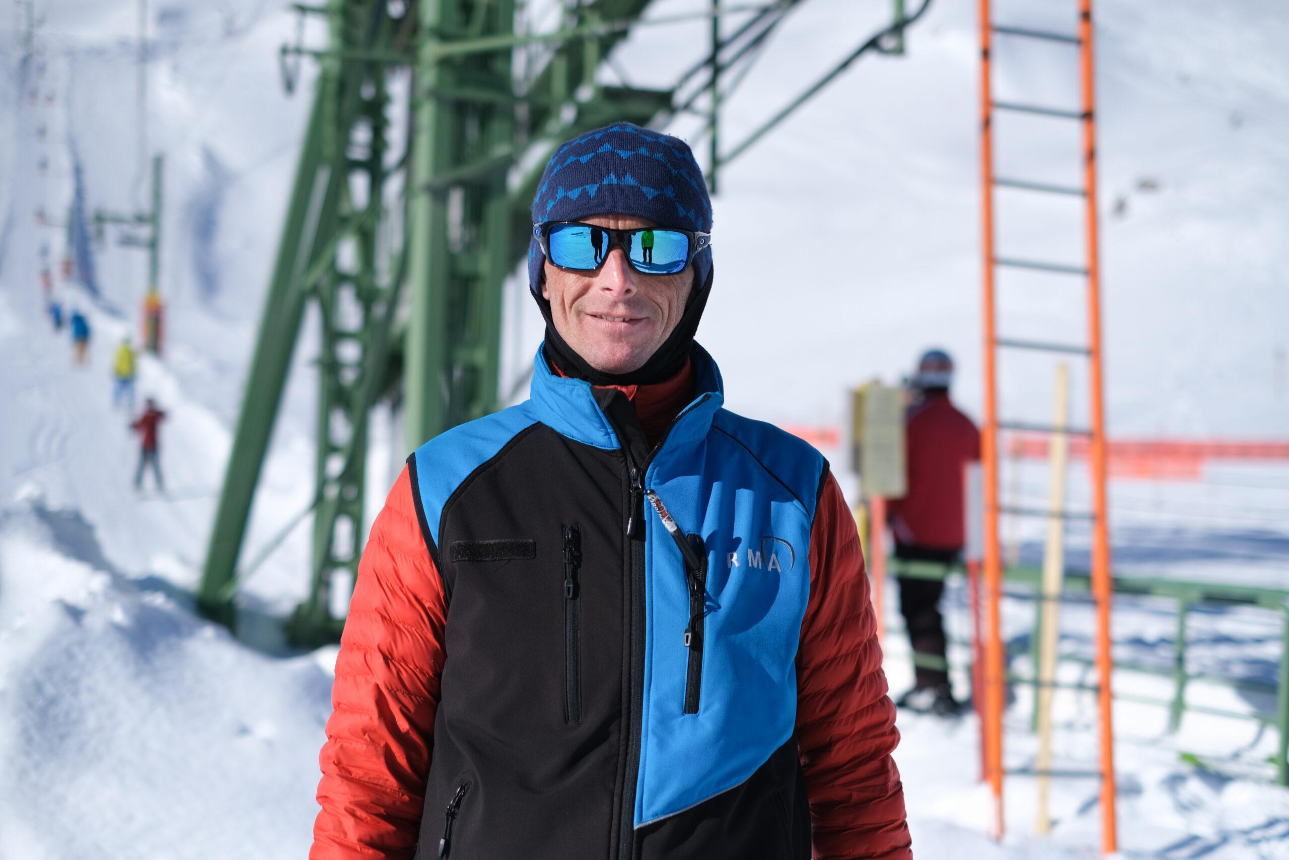 Le plus suisse des Liégeois vit heureux à Grimentz