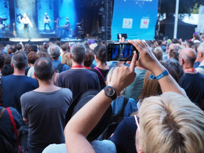 Organisation d'un concert-test de 440 personnes à Spa: tout le monde pense aux Francos