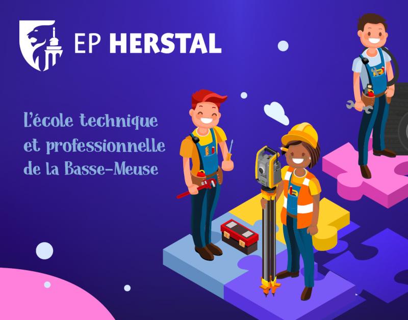 Agenda ► Portes ouvertes virtuelles à l'Ecole Polytechnique de Herstal
