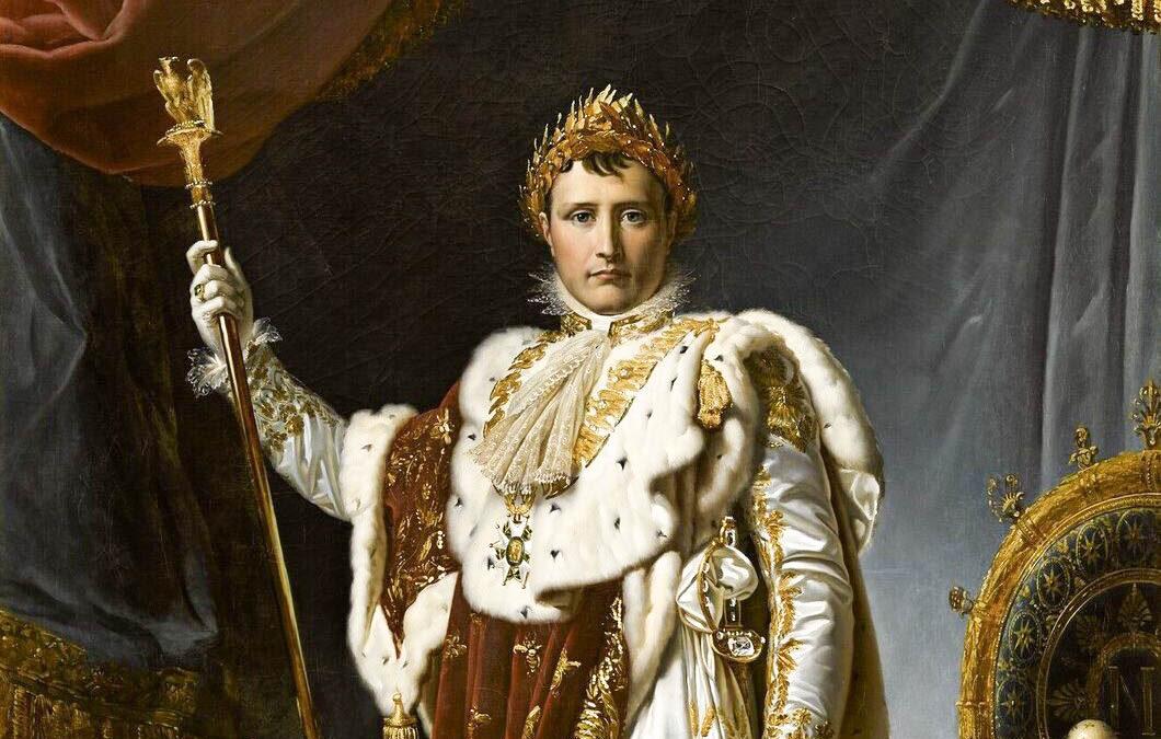La grande exposition sur l'empereur Napoléon commence samedi aux Guillemins