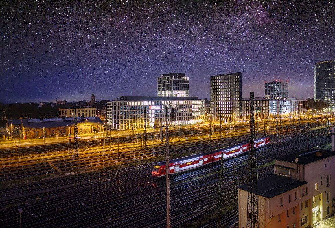 Liège-Berlin en train de nuit avec couchettes: ce sera peut-être pour dans un an