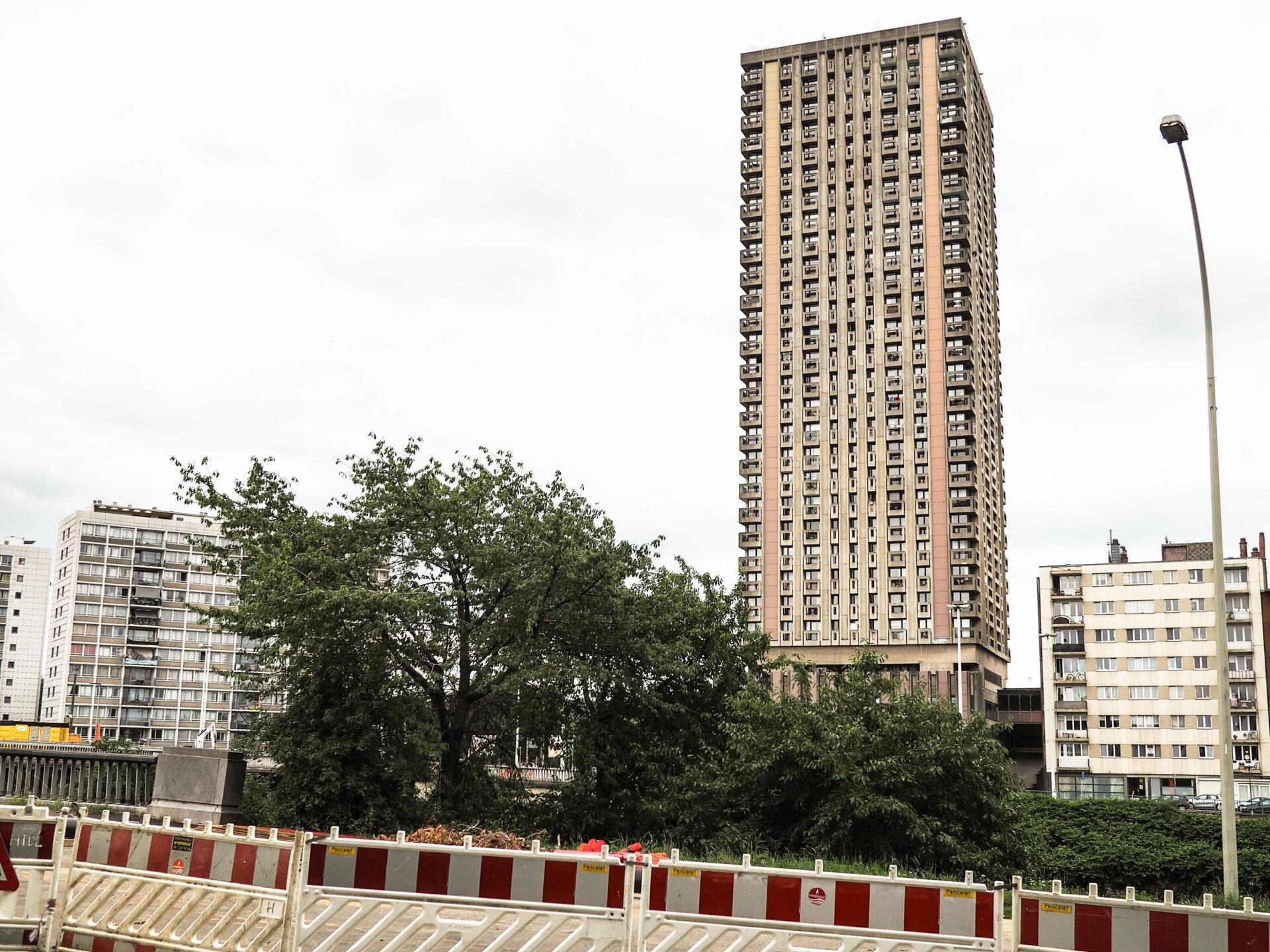 Après le Logis Social, La Maison Liégeoise annonce la rénovation de 1600 logements