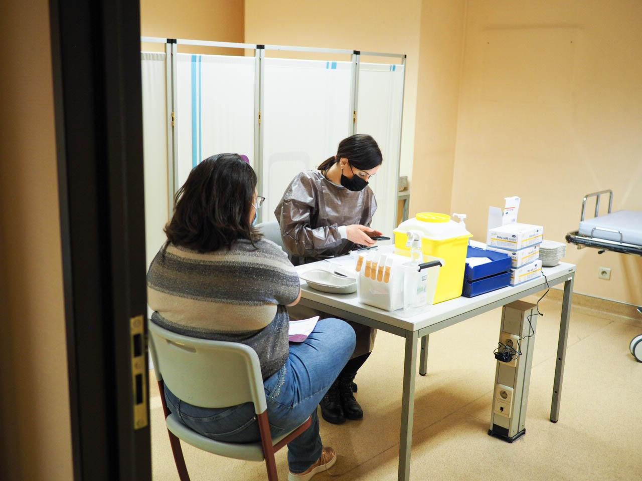 Un Wallon sur cinq a au moins reçu une dose de vaccin