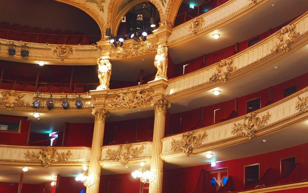 L'opéra assouplit les conditions et relance une procédure de recrutement pour un.e directeur.trice générale et artistique