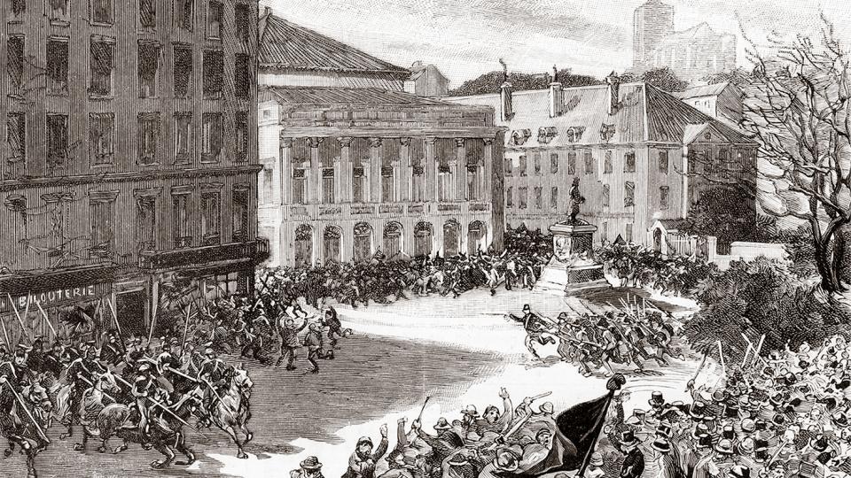 Le choc de 1886