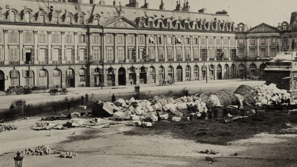Agenda ► La Commune Paris-Parijs 1871