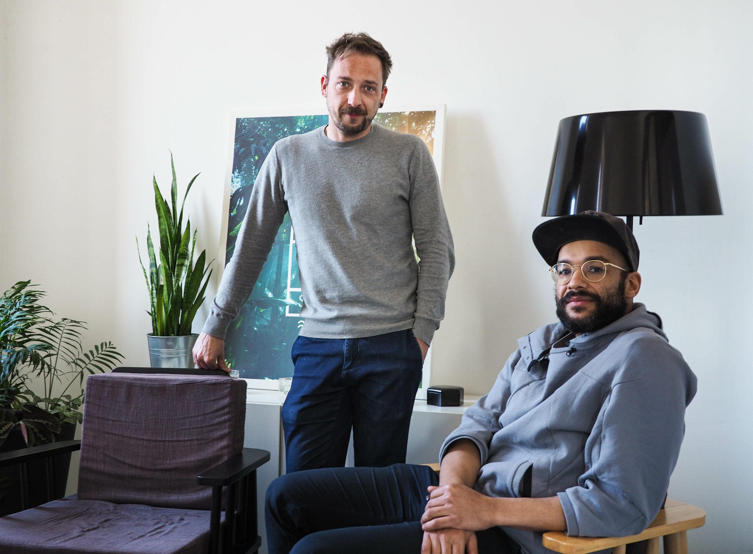 Twodesigners: l'agence créative liégeoise qui éveille les espaces intérieurs