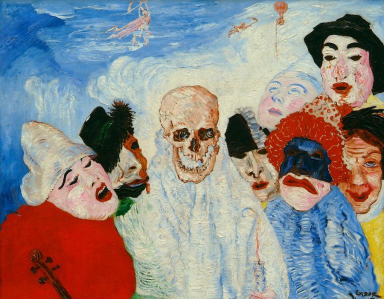Visite thématique : L'art et la vente de Lucerne