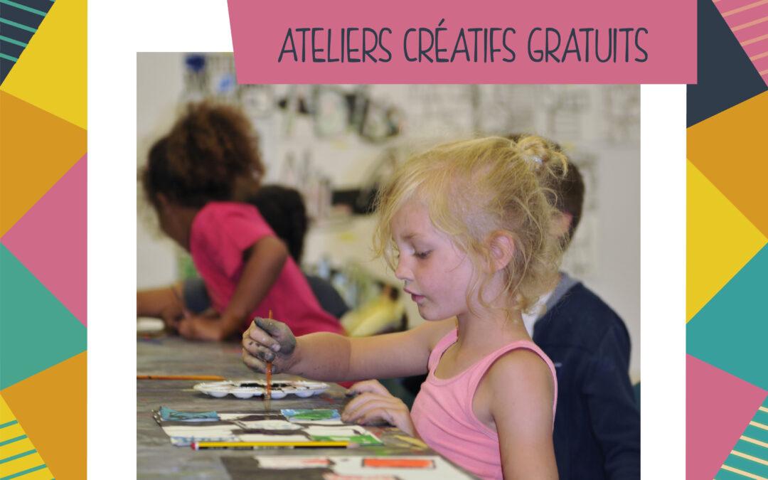 Agenda ► Créamusée : Saint-Nicolas