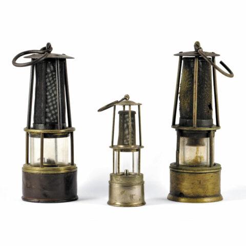 Visite en famille : Le musée et les systèmes d'éclairage