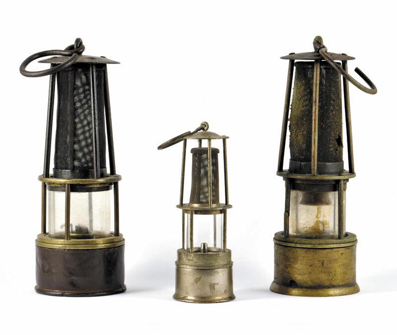 Agenda ► Visite en famille : Le musée et les systèmes d'éclairage