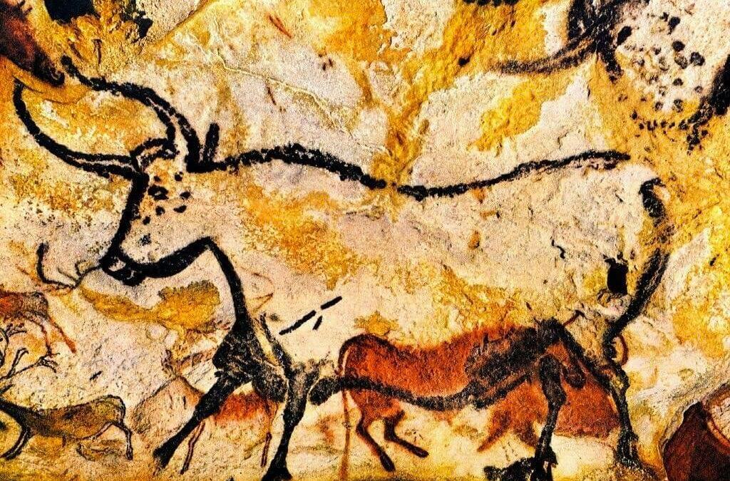 Visite virtuelle la grotte de Lascaux: première mondiale au Préhistomuseum de Flémalle