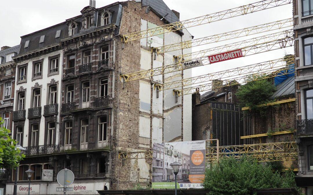 Prison ferme sans sursis pour le propriétaire négligent de l'immeuble qui avait explosé rue Léopold