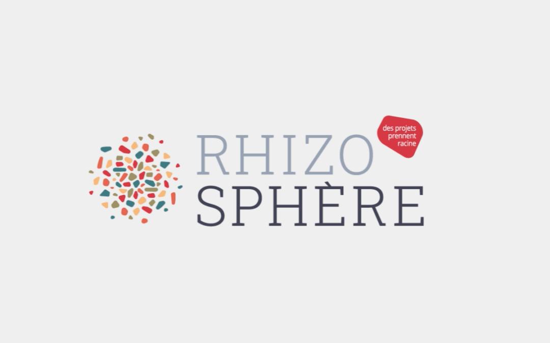 Porteurs de projets, faites appel à la Rhizosphère