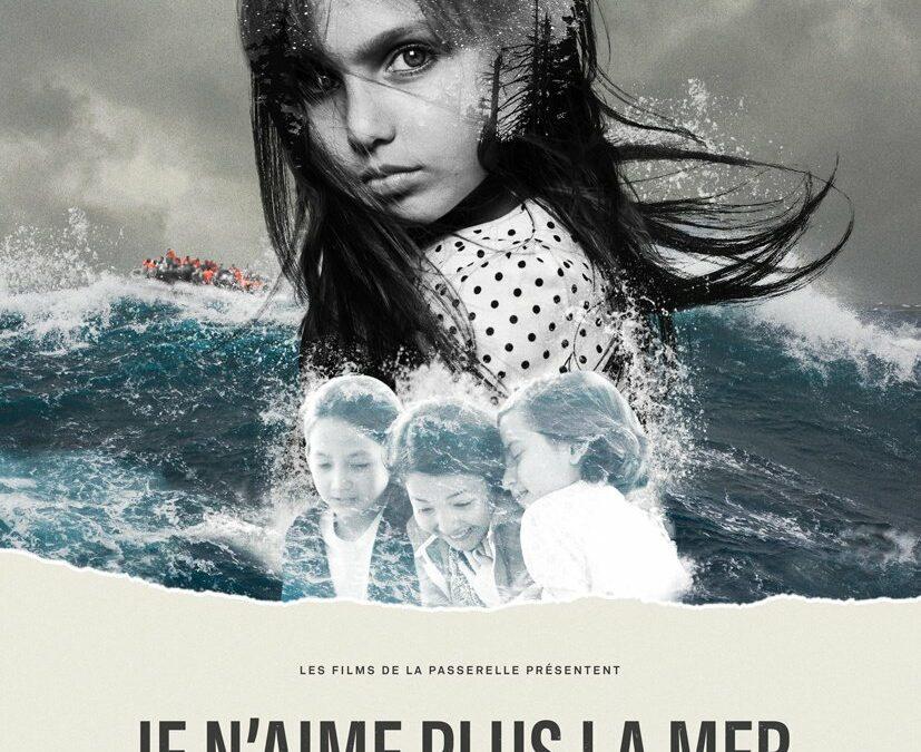 Agenda ► Ciné Club via ZOOM  « Je n'aime plus la mer »