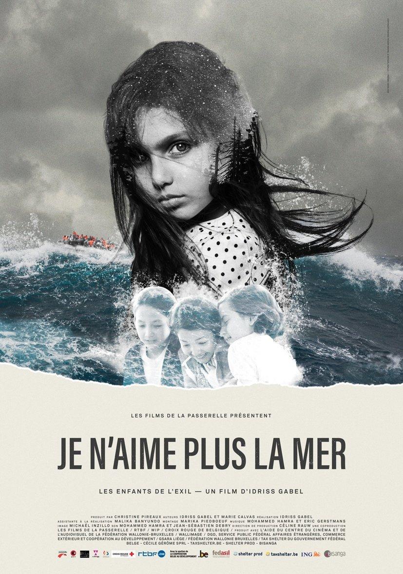 Ciné Club via ZOOM  « Je n'aime plus la mer »