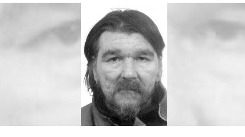 Avis de recherche:  cet homme de 59 ans a disparu en sortant de la clinique MontLégia