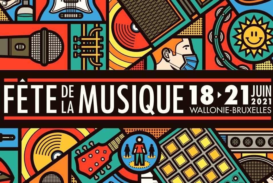 80 concerts gratuits pour la Fête de la musique à Liège