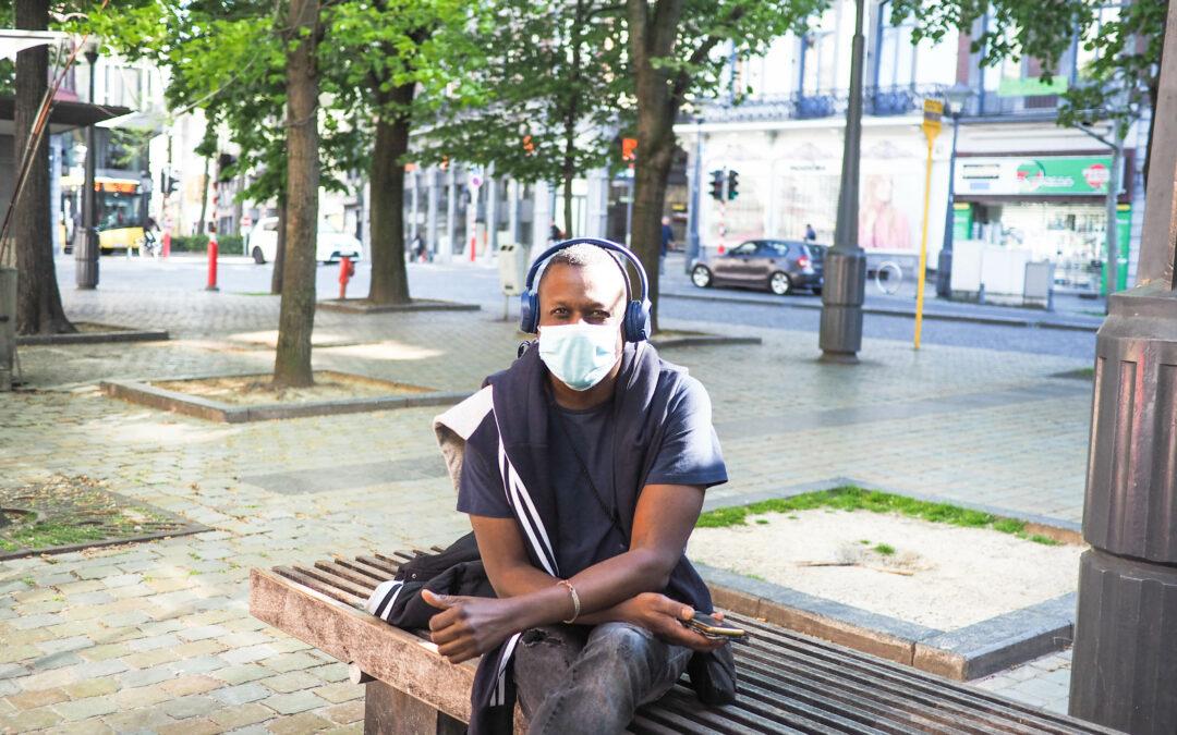 Dans 10 jours exactement le port du masque ne sera plus obligatoire en rue