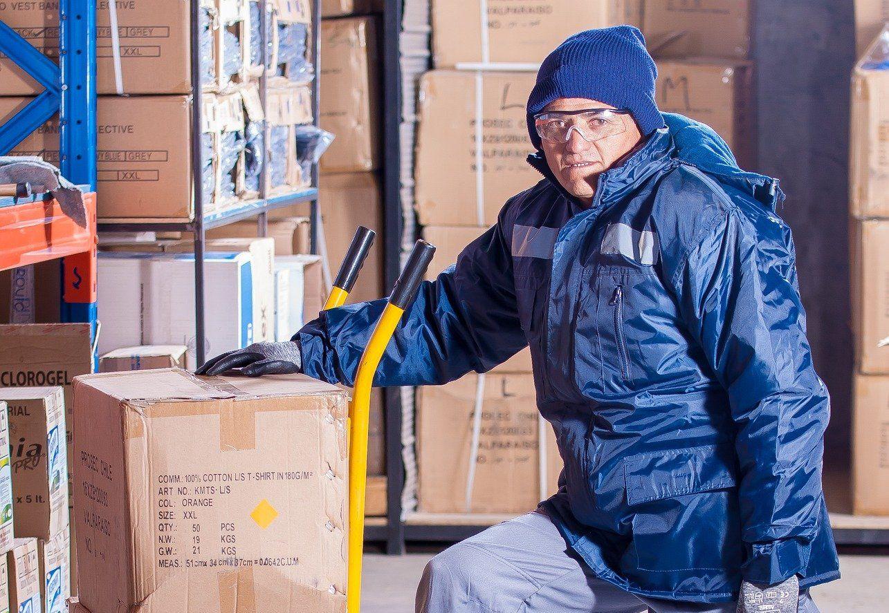 200 jobs variés à pourvoir chez Alibaba à Liege Airport