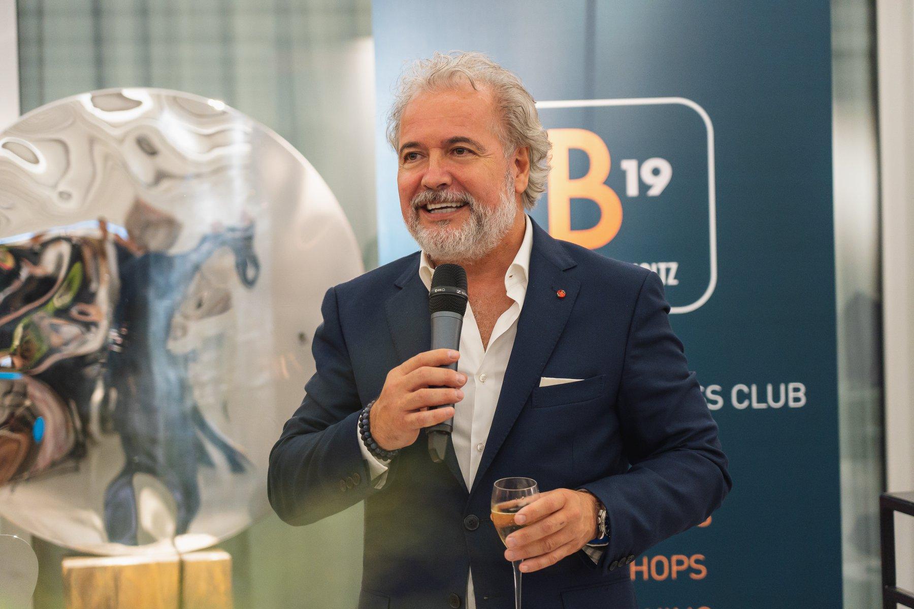 François Fornieri revend des actions Mithra et investit dans la chaussure de luxe