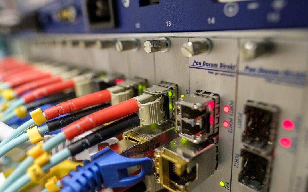 Proximus annonce la fibre optique partout à Liège pour 2025