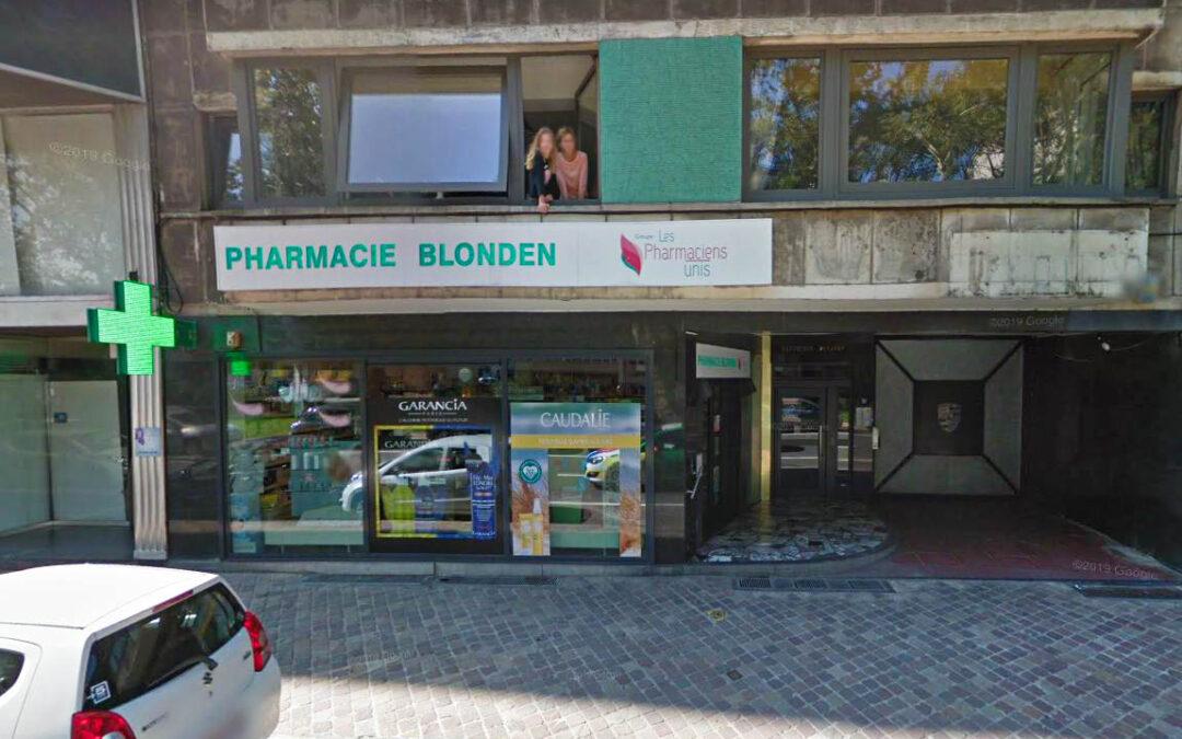 Les Pharmaciens Unis en faillite: plusieurs officines sont concernées à Liège