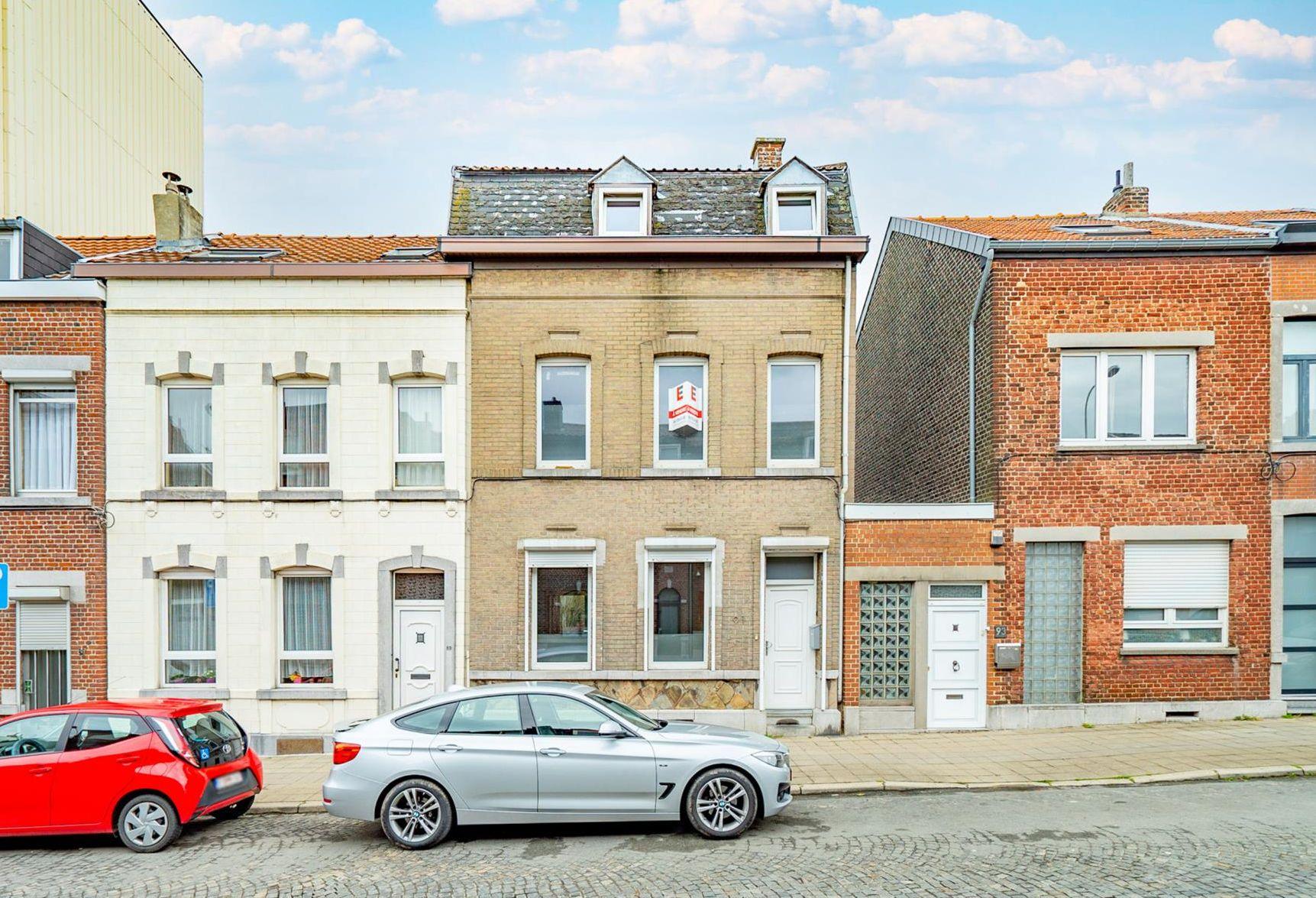 Hausse de l'activité immobilière en province de Liège: voici le prix moyen d'une maison et d'un appartement
