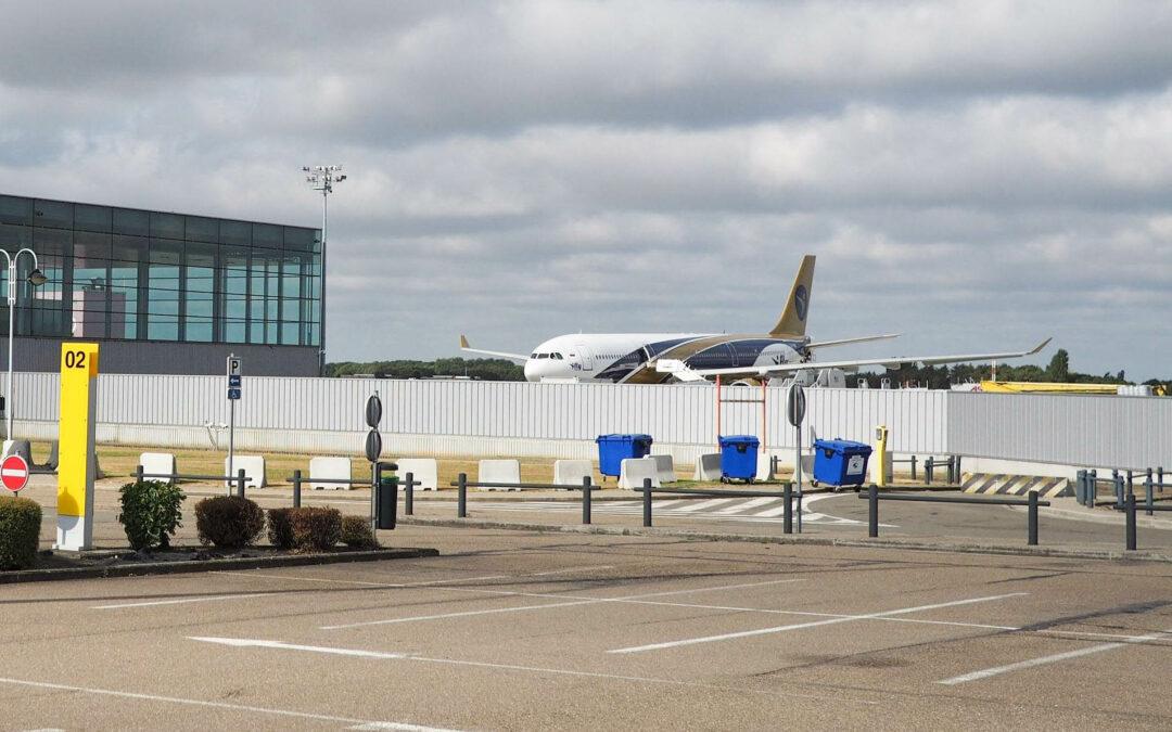 Plus d'un incident d'avion par mois à Liege Airport: doit-on craindre l'accident ?