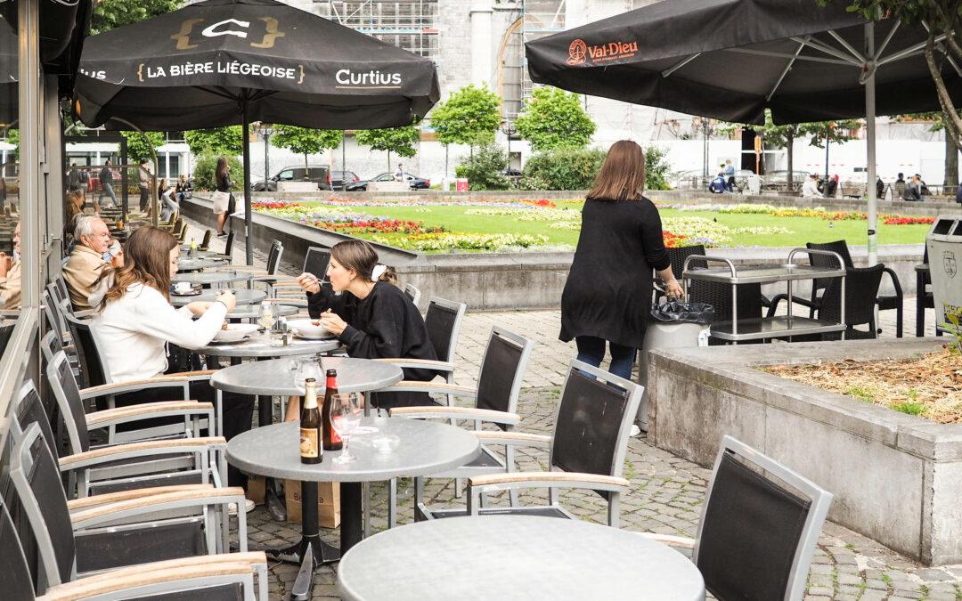 En salle, en cuisine, à l'accueil: l'Horeca recrute au moins 200 personnes en province de Liège