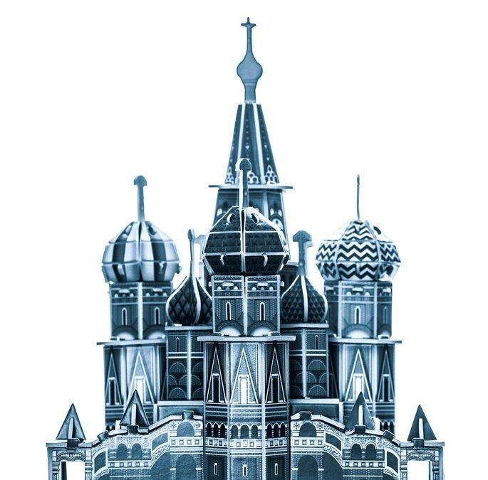 Agenda ► Concert d'ouverture : Russie éternelle