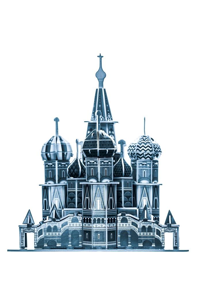 Concert d'ouverture : Russie éternelle