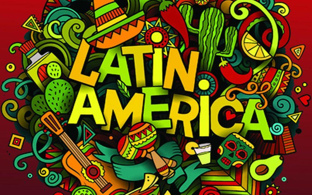 Agenda ► Reencuentros Latinos 5ème édition