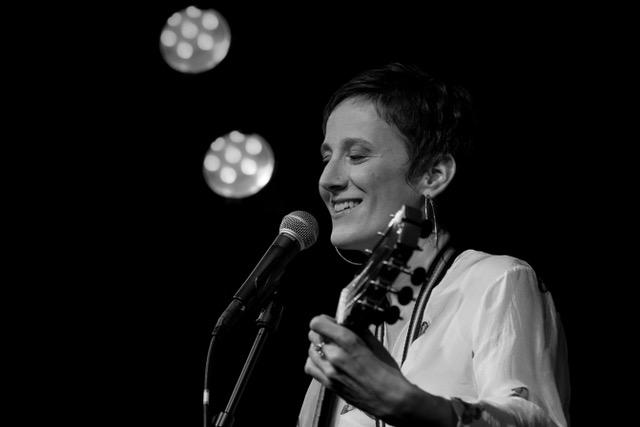 Sophie Sciboz (CH) chanson française