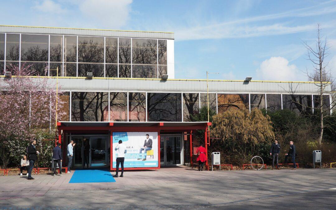 Plus de 900.000 euros détournés au sein d'une intercommunale liégeoise par un comptable embauché grâce à Stéphane Moreau