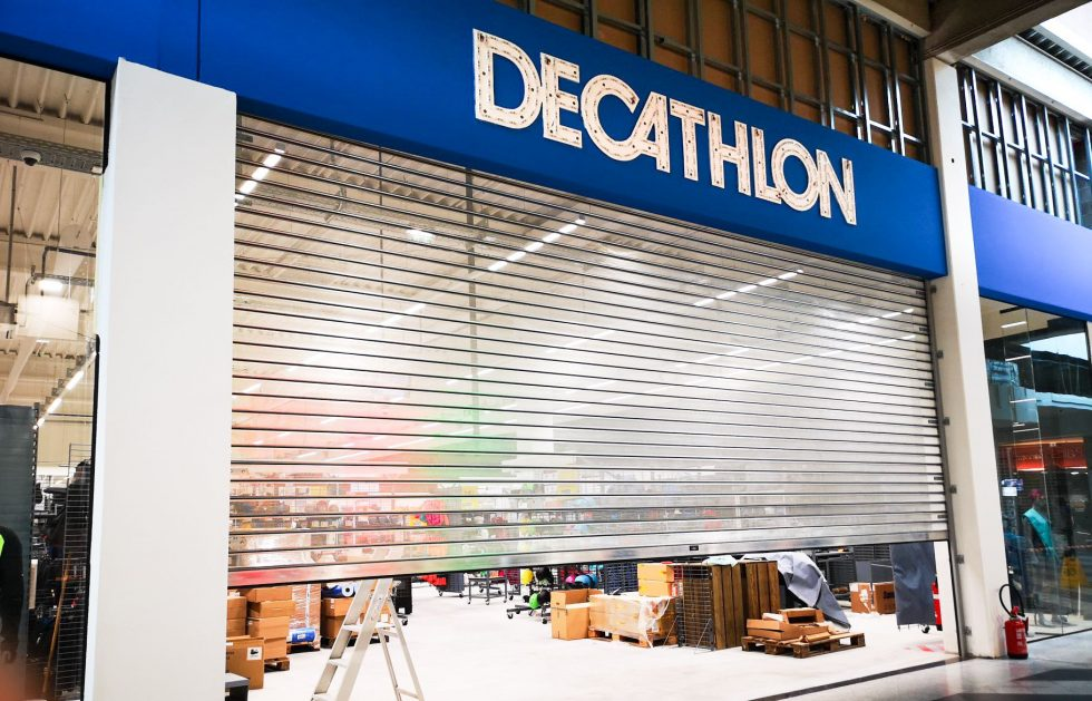 Decathlon offre 8.000 euros aux sportifs liégeois