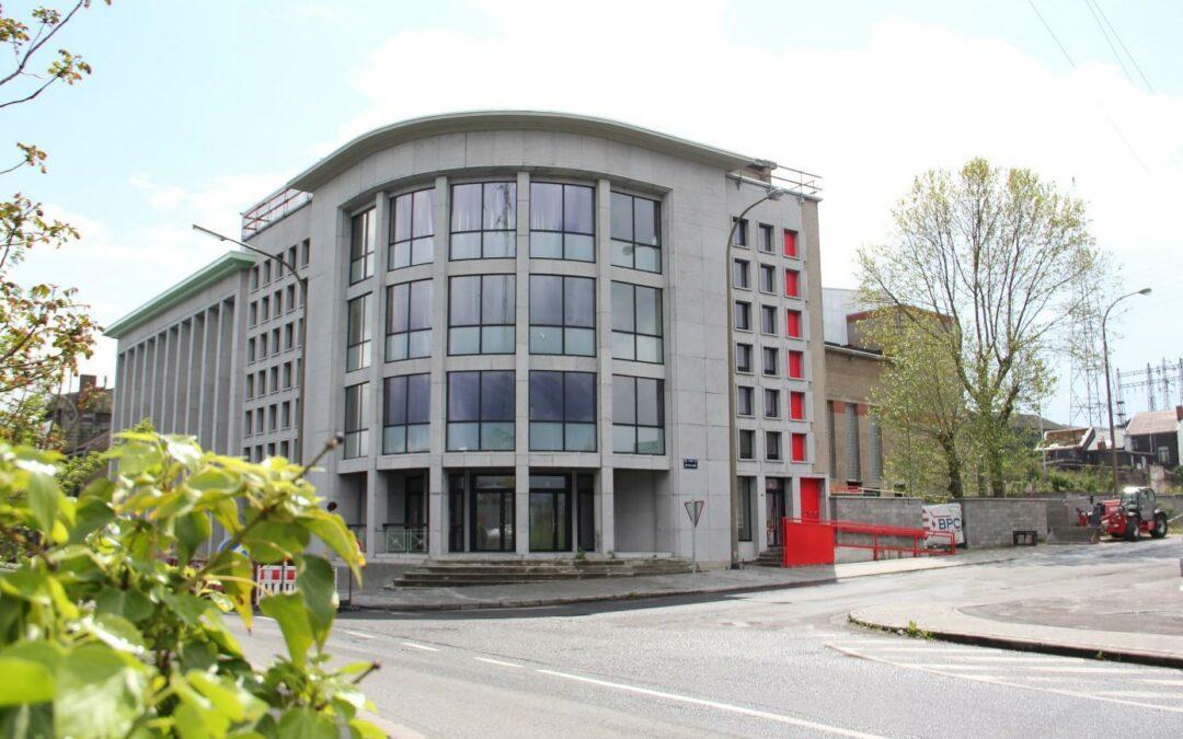 Comme prévu, Les Ardentes s'étendent en devenant concessionnaires de la nouvelle salle de l'OM à Seraing