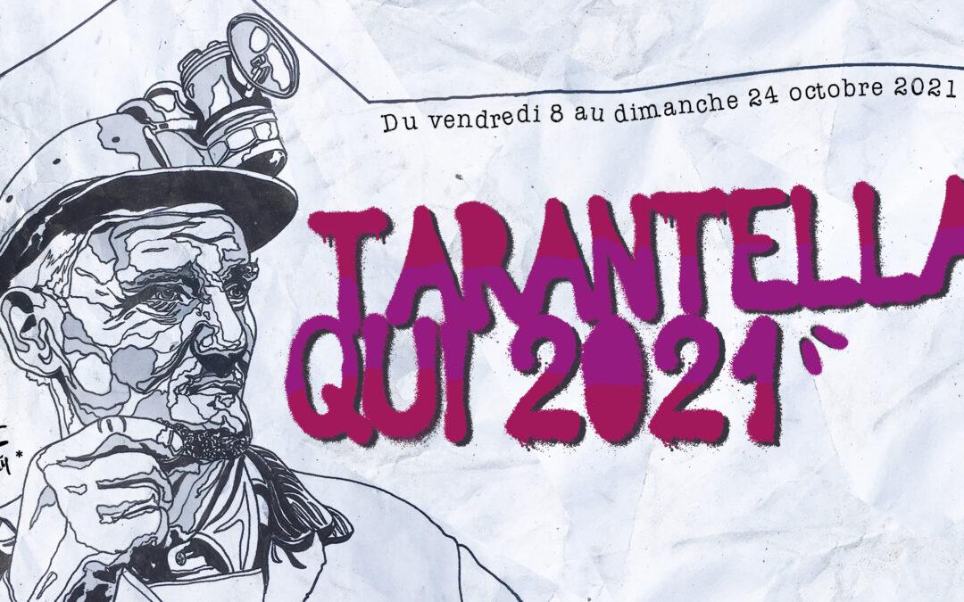 """Agenda ► Walter Nanni dans """"Costa Discordia"""""""