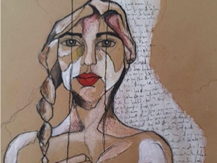 Agenda ► Tarek Essaker (Tunisie) présentation de «La Fille de la Rivière» texte poétique