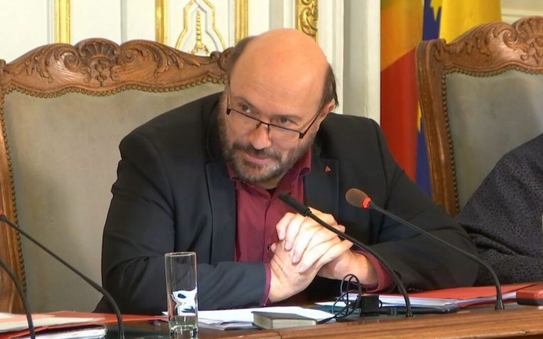 La cour d'appel confirme l'acquittement de l'échevin Pierre Stassart par rapport aux comités de secteur Publifin