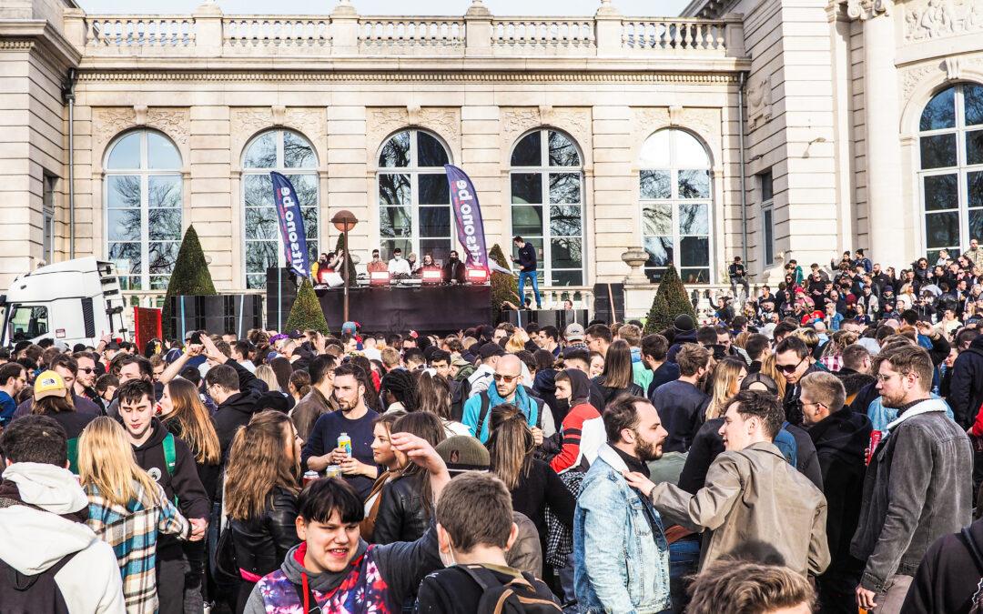 Pass sanitaire obligatoire pour accéder aux grands rassemblements liégeois: surtout un effet d'annonce
